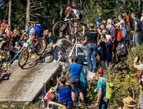 Opinion: Does Mountain Biking Need a Race of Champions?