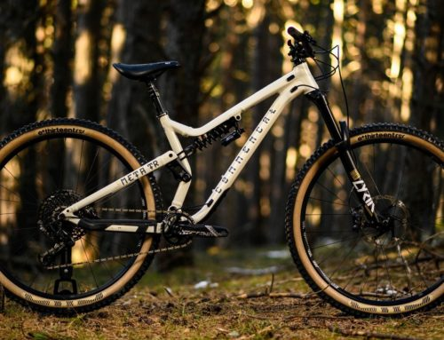 Commencal Launches the Meta TR SX – Short Travel Shred Weapon