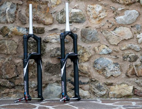 SR Suntour announce details of new 2020 Durolux EQ Enduro, Freeride and e-MTB Fork
