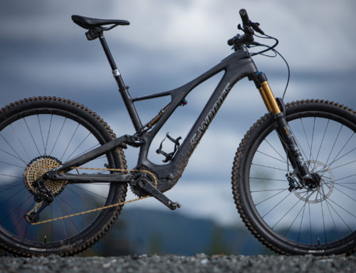 Did the Specialized Turbo Levo SL Change Our Minds About E-MTBs?